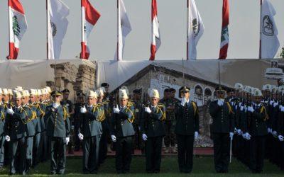 تدابير سير في الأول من آب لمناسبة عيد الجيش