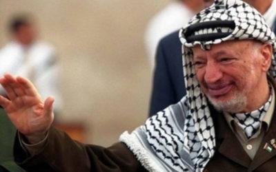 اسرائيل تلاحق «أبو عمار» في مثواه الأخير!