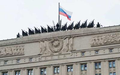 الدفاع الروسية: منع طائرات تجسس أجنبية من انتهاك أجواء البلاد