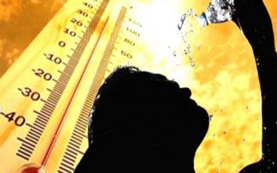 الطقس غدا الخميس غائم والحرارة تتخطى معدلاتها الموسمية