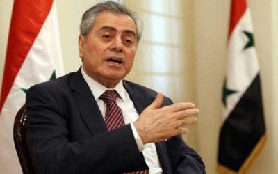 السفير السوري لـRT: الاعتداء على الناخبين السوريين بلبنان مؤلم ونضعه برسم السلطات