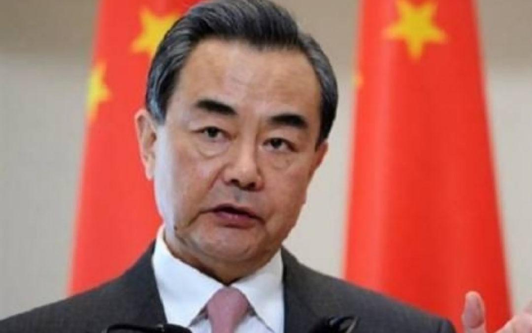 مبعوث صيني حذر من عودة نشاط داعش في سوريا
