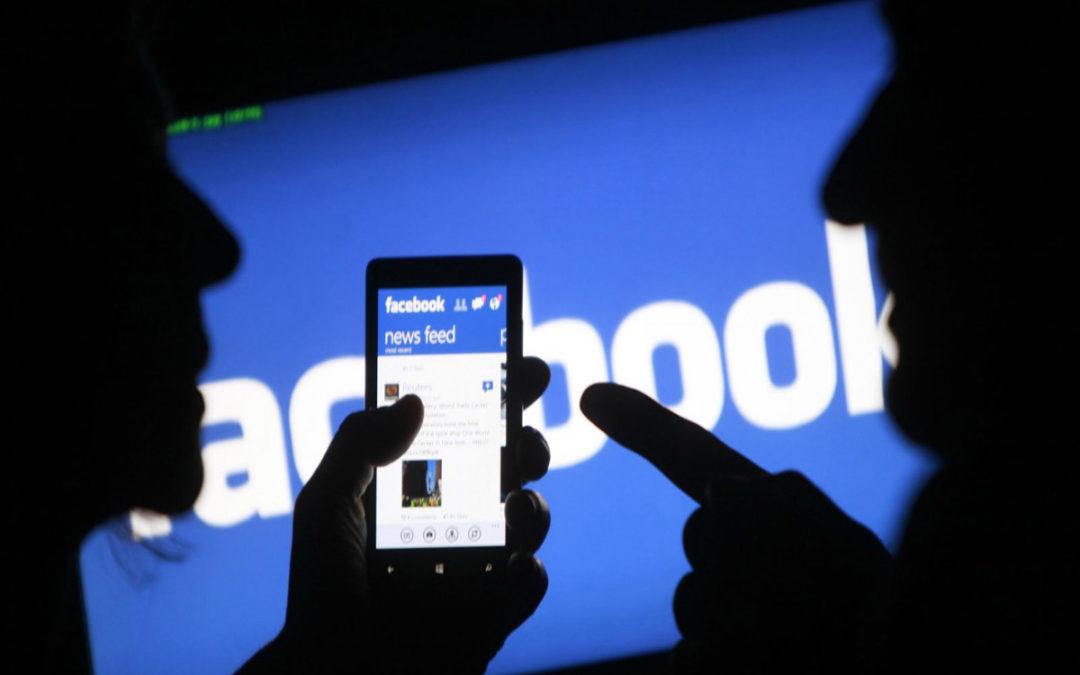 زكربرغ: الرقابة الحكومية على وسائل التواصل الاجتماعي ليست الرد الصائب