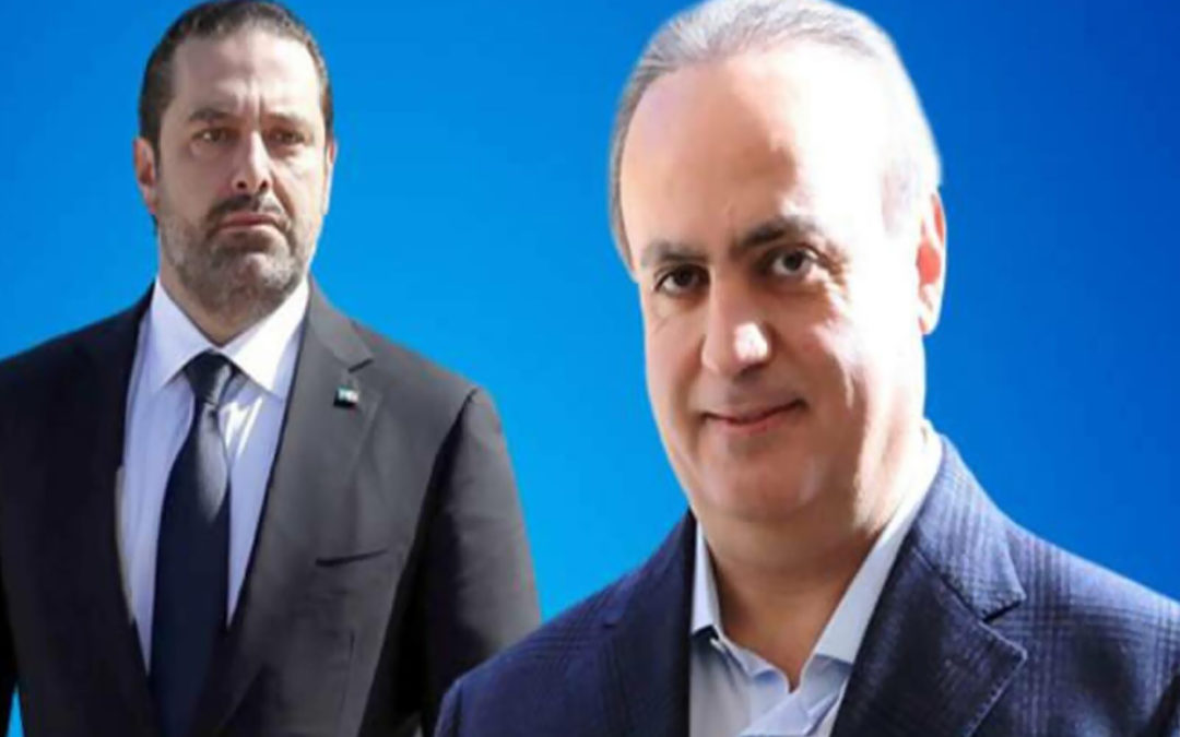 وهاب للحريري: موقفك من العدوان حمى الوحدة الوطنية وحصّن الدولة وسهل العمل الحكومي