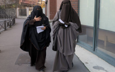 هولندا.. حظر النقاب والبرقع في الأماكن العامة اعتبارا من اليوم