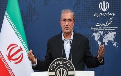 الرئاسة الإيرانية: زيارة روحاني لطوكيو لا علاقة لها بمسألة التفاوض مع واشنطن