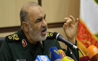قائد الحرس الثوري الإيراني: لا نقود إيران إلى الحرب لكن لا نخشى الصراع