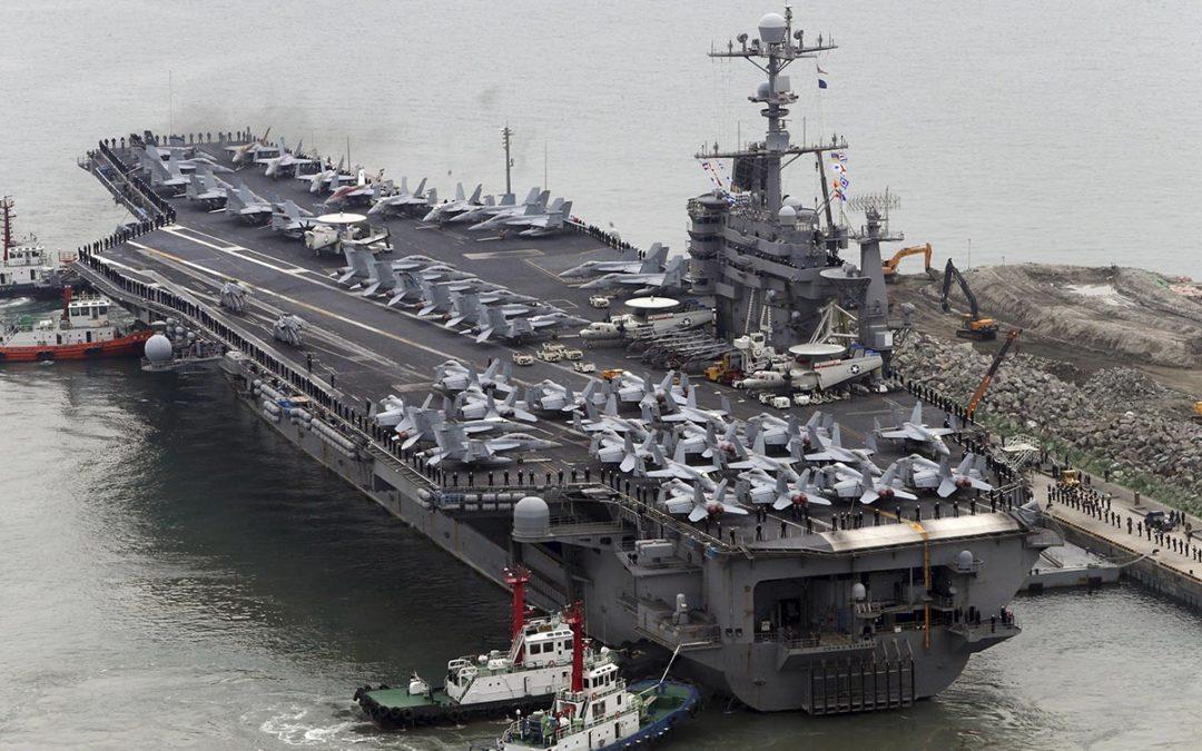 واشنطن تبقي على خططها لاجراء تدريبات عسكرية مشتركة مع سيول