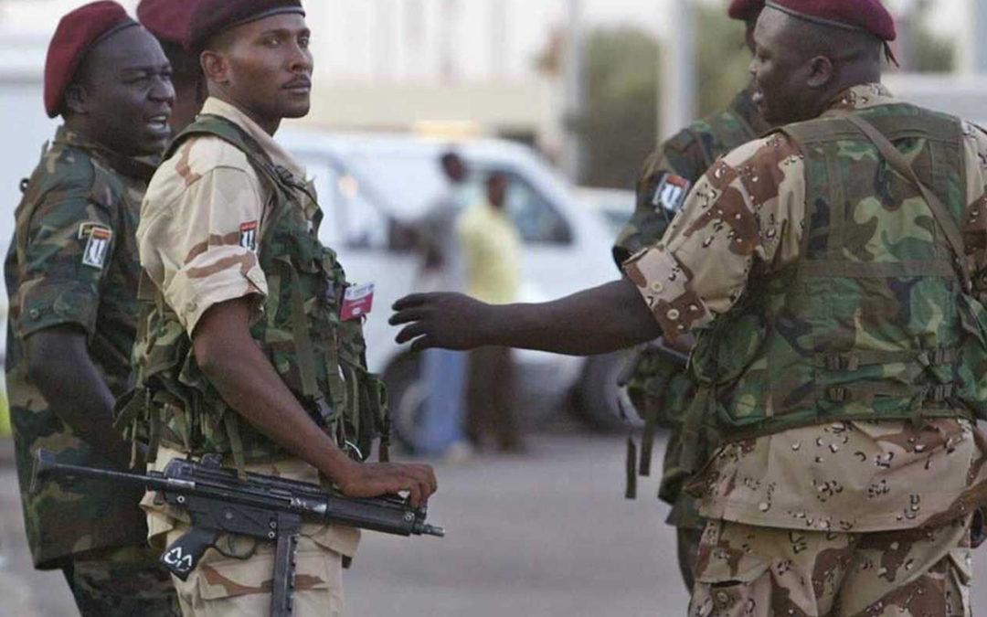 السودان يعلن حال الطوارئ في شرق البلاد جراء اشتباكات قبلية
