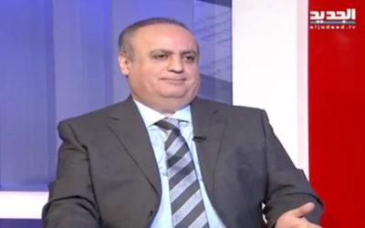 """وهاب لـ""""الجديد"""": لا محاكمة سياسية لجنبلاط ولكن حزب الله لن يعطيه ضمانات ولا إمكانية للانفلات من العقاب في حادثة قبرشمون"""