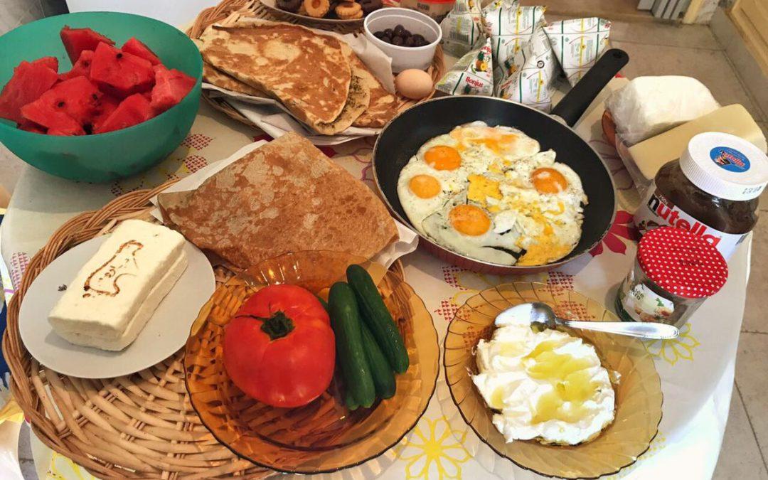 """تركيا تخسر 18 مليار دولار بسبب """"وجبة الإفطار""""!"""