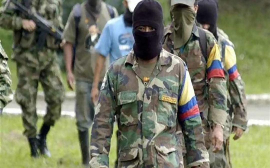 مقتل أربعة جنود كولومبيين في كمين بشمال غرب البلاد