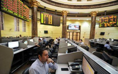 بورصة مصر توقف التداول للمرة الأولى منذ 2016