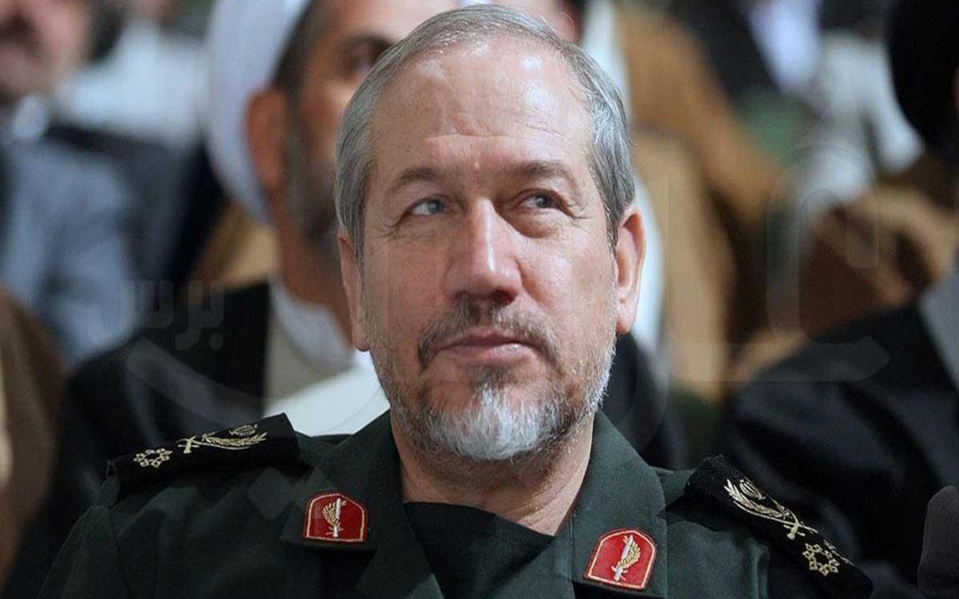 مستشار خامنئي العسكري يعلن أين سترد إيران على أي عدوان أمريكي