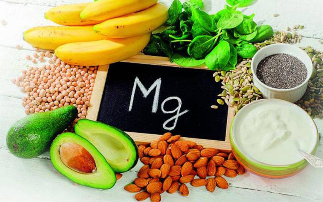 ما هي أعراض نقص المغنيسيوم في الجسم؟
