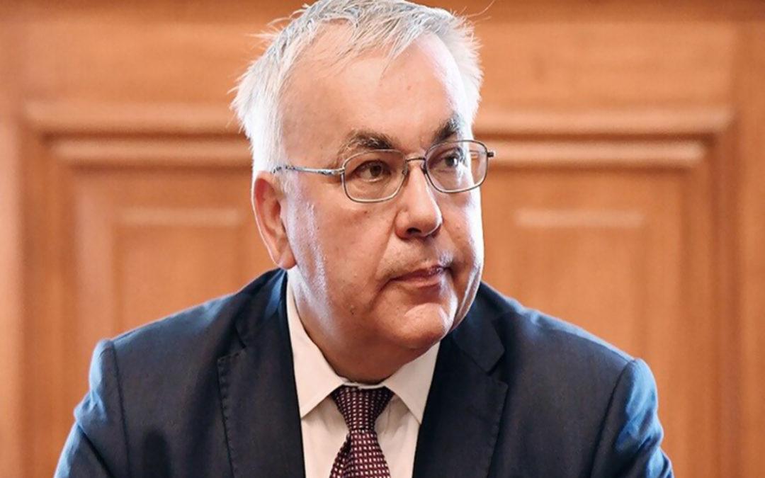 موسكو تعلق على اتهام بومبيو دمشق باستخدام الكيميائي