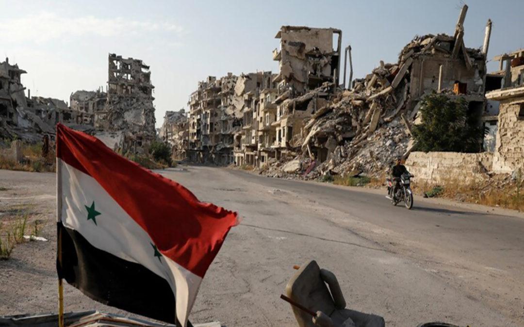 """الحكومة السورية """"تسعف الصناعة"""" بمليار"""