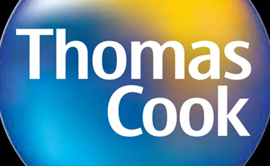 """نحو 50 ألف سائح لشركة """"Thomas Cook"""" البريطانية بدأت عملية إعادتهم إلى الوطن"""