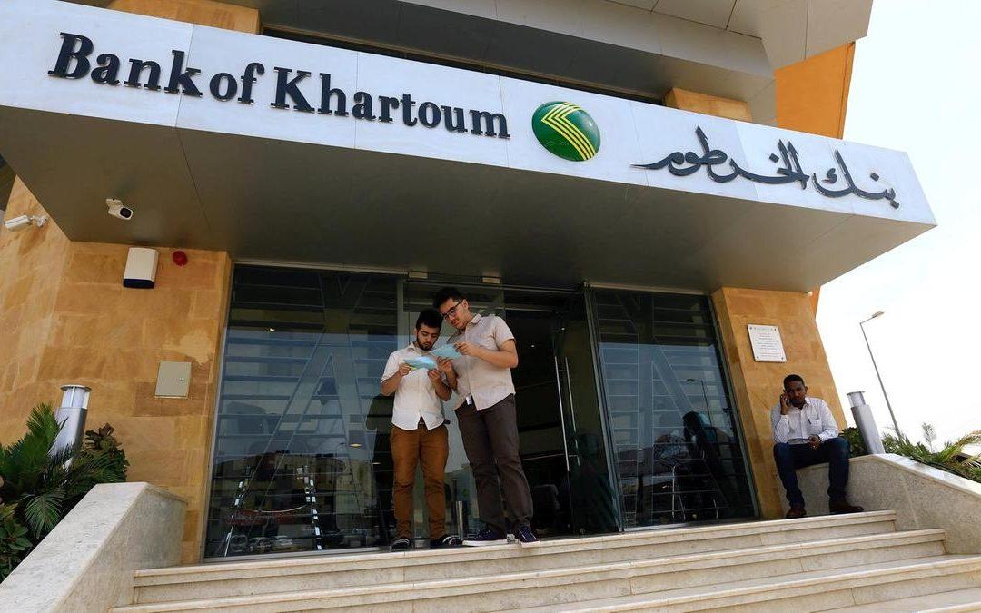 للمرّة الأولى.. دبلوماسيون أميركيون يفتحون حسابات مصرفية في السودان
