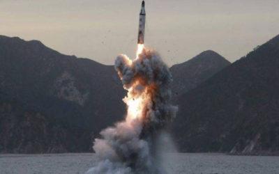 خارجية كوريا الشمالية: أميركا لديها ازدواجية معايير بشأن تجارب الأسلحة