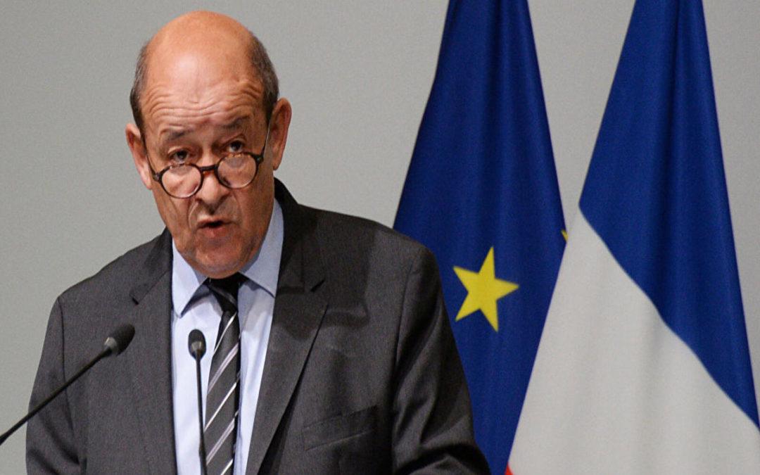 فرنسا مستعدة لتقديم خبرتها في التحقيق بحادث الطائرة الأوكرانية