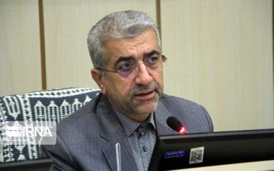 وزير الطاقة الإيراني: أمام إيران فرصة للعضوية الدائمة في الاتحاد الأوراسي