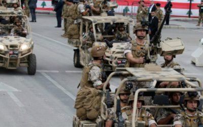 """""""الديار"""": ثلاثة عوامل حاسمة دفعت المجتمع الدولي لزيادة الاهتمام بالجيش اللبناني"""
