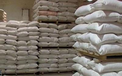وزير الاقتصاد يحظر على المطاحن تسليم أي نوع من دقيق القمح للأفران التي لم تلتزم تنفيذ القرار رقم 64