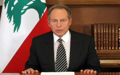 لحود: تشرين سوريا يحاكي تموز لبنان