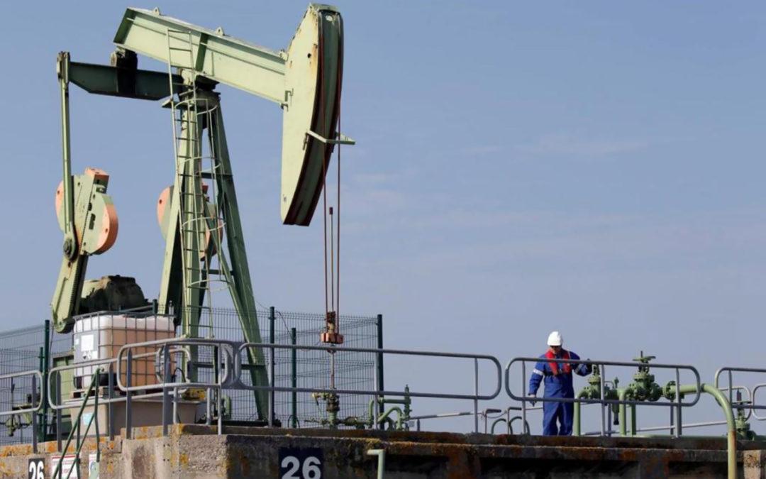 ارتفاع النفط إثر انفجار في ناقلة إيرانية قبالة جدة
