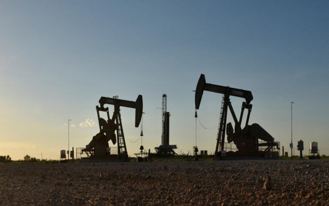 انخفاض أسعار النفط مع تصاعد التوتر بين الصين وأمريكا