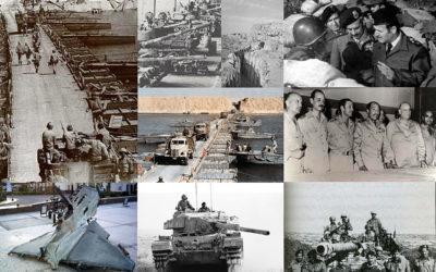 ذكرى حرب تشرين (أكتوبر) المجيدة عام 1973: النتائج والتداعيات والدروس – محمود صالح – خاص الموقع