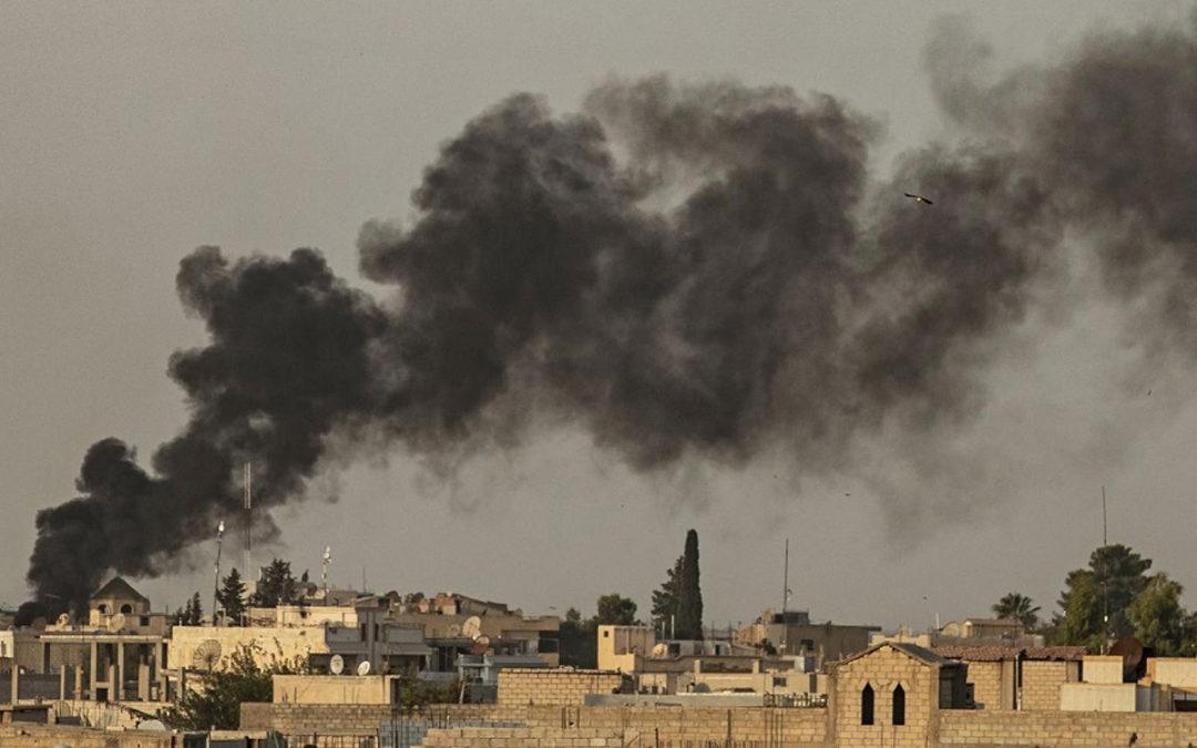 سورية: سنواجه العدوان التركي الغاشم بكل الوسائل