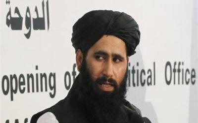 """مجاهد: حركة """"طالبان"""" تريد إجتذاب إستثمارات روسية إلى أفغانستان"""