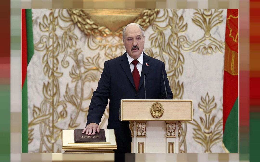 فوز ساحق للموالين للرئيس في بيلاروسيا والمعارضة تخرج دون مقاعد