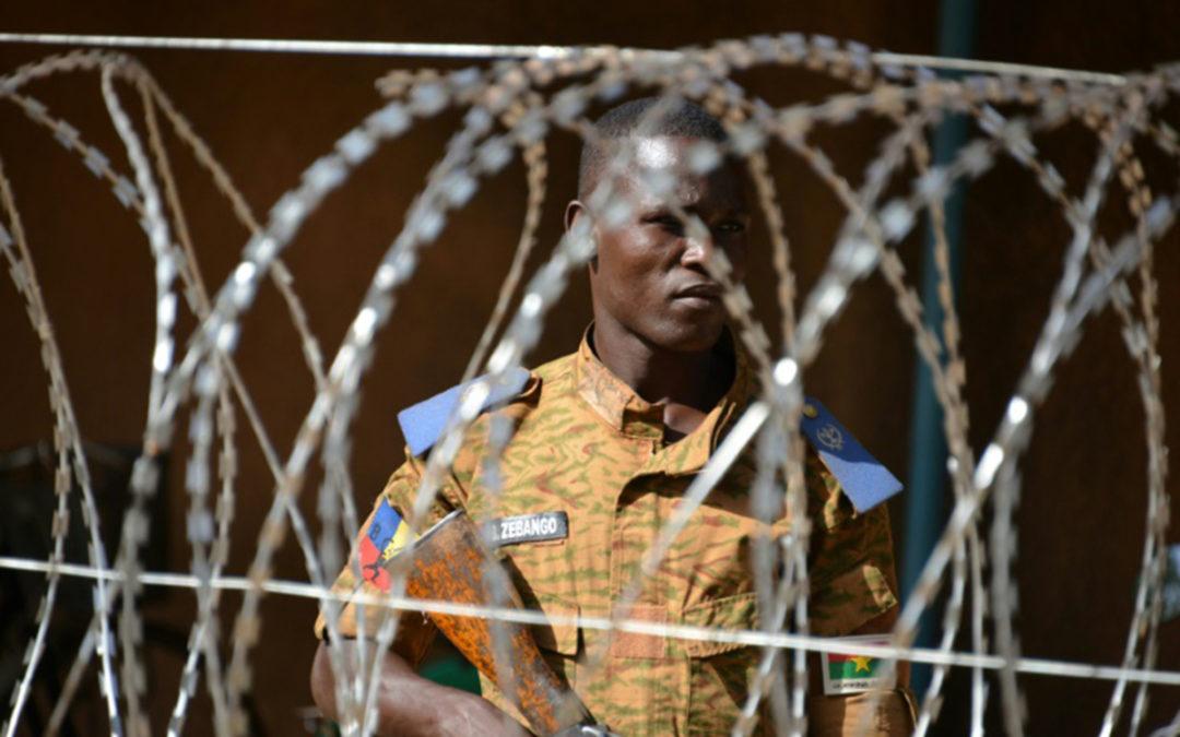 مقتل 18 مقاتلا وشرطي في شمال بوركينا فاسو