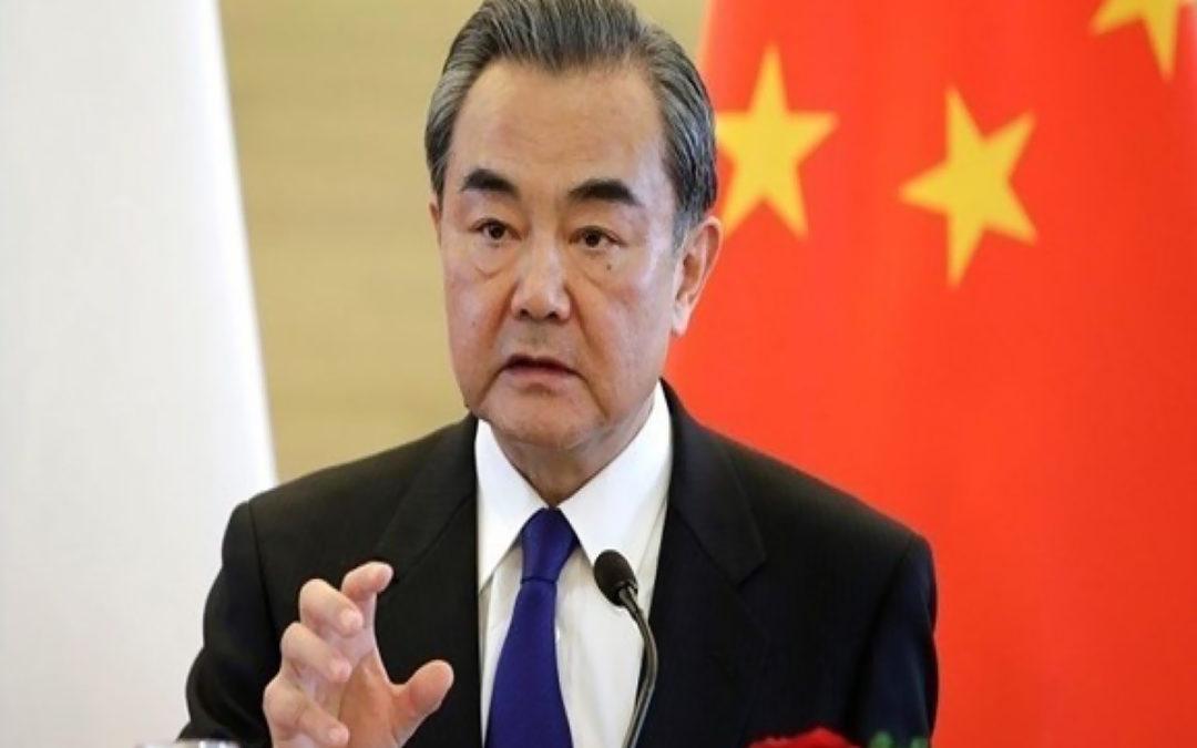 الخارجية الصينية تستدعي دبلوماسيا أميركيا بعد تبني مجلس الشيوخ نصا حول هونغ كونغ
