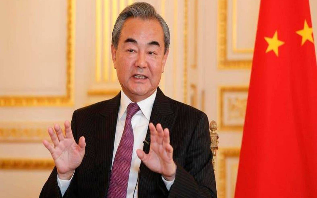 وزير الخارجية الصيني: هونغ كونغ هي جزء من الصين مهما يحصل في الانتخابات