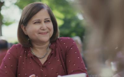 فوز أول مسلمة بمقعد في المجلس التشريعي لولاية فرجينيا