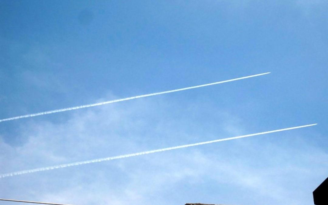طائرات استطلاع معادية حلقت في أجواء مزارع شبعا المحتلة