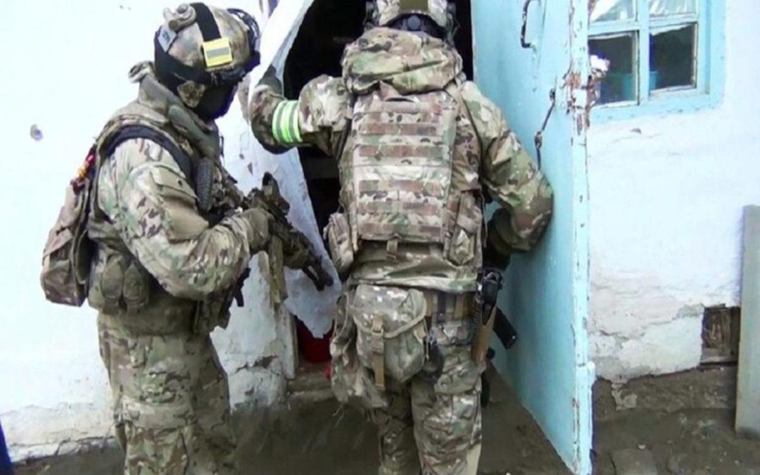 """الأمن الروسي يعتقل خلية لتمويل """"داعش"""""""