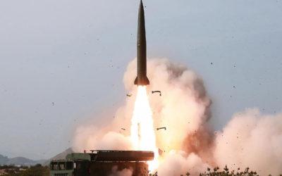 واشنطن دعت كوريا الشمالية لتجنب الاستفزازات بعد تقارير عن إطلاقها قذيفتين