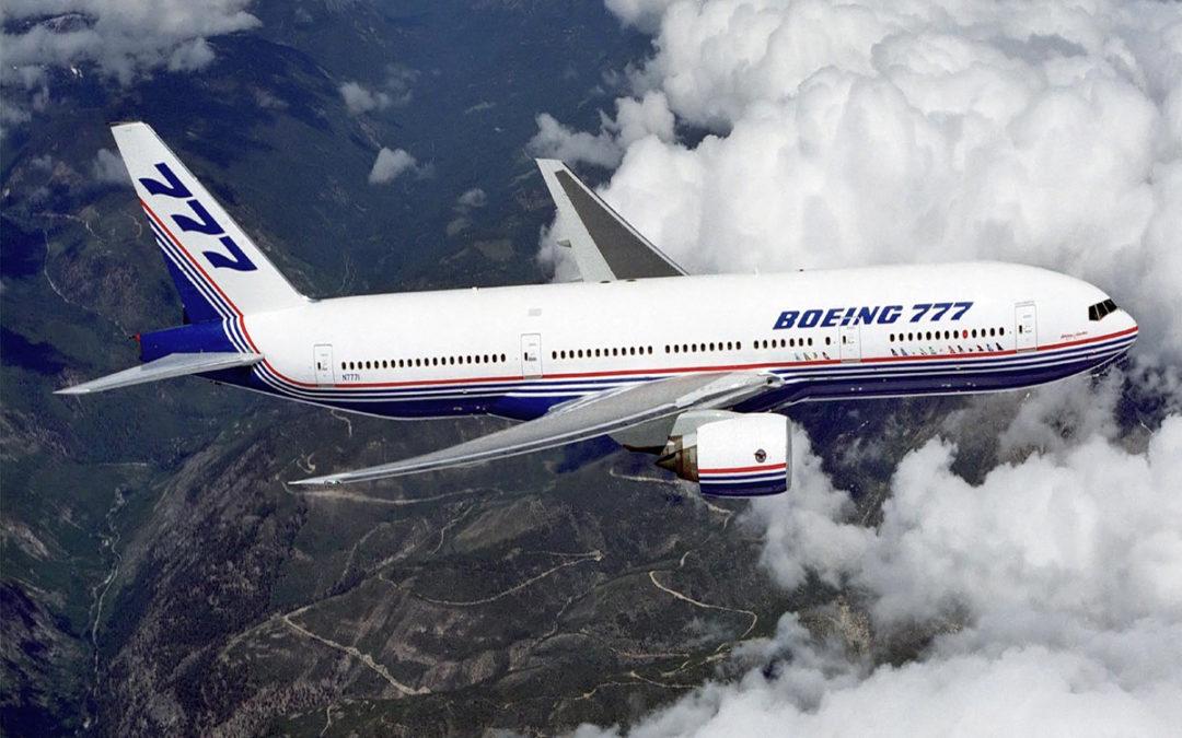 عودة طائرة ركاب في اليابان إلى المطار بسبب الغبار