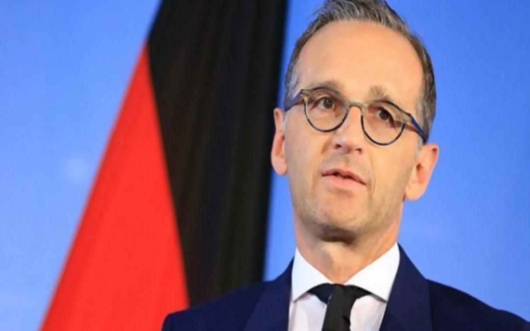 برلين تعلق على قرار موسكو طردها اثنين من دبلوماسييها