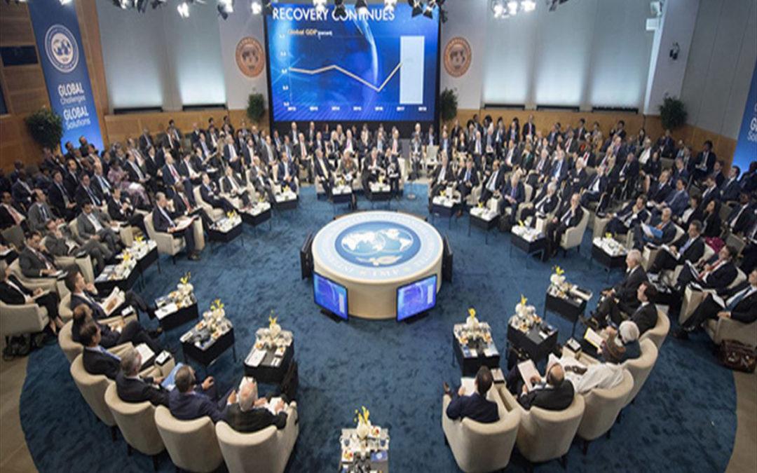 الأرجنتين بدأت محادثات مع صندوق النقد الدولي حول ديونها