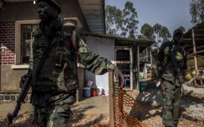 مقتل 20 مدنيا في هجوم لجماعة متمردة في شرق الكونغو الديموقراطية