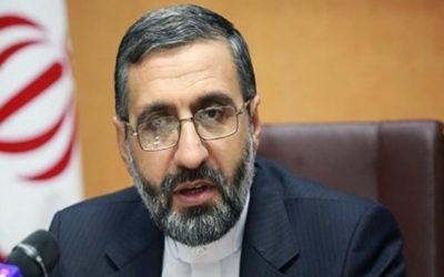 القضاء الإيراني: لا صحة لحصيلة ضحايا الاضطرابات الصادرة عن مجموعات معادية