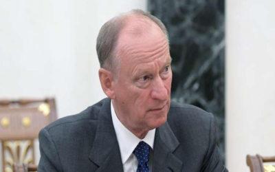 مسؤول أمني روسي رفيع يتوجه إلى إيران غدا للمشاركة في اجتماع حول أفغانستان