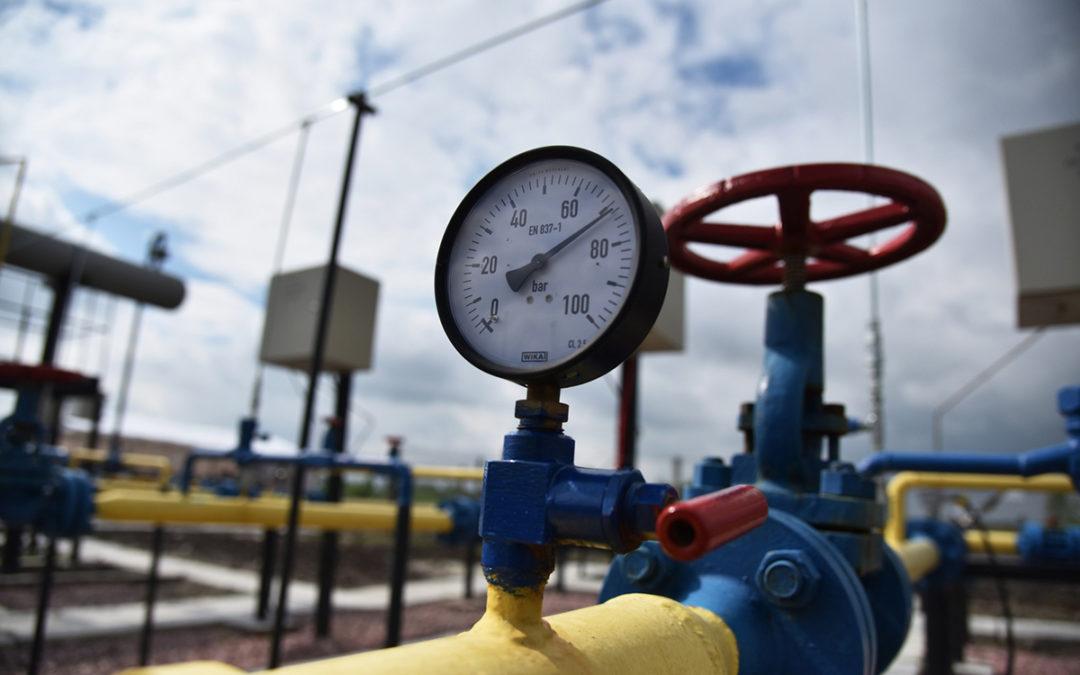 ترحيب أوروبي باتفاق الغاز بين روسيا وأوكرانيا