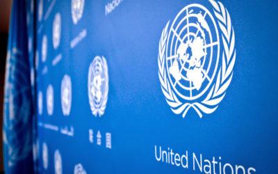 الأمم المتحدة الغت اجتماعاتها اليوم بعد إصابة 5 من بعثة النيجر بكورونا